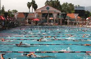 (Photograph: Courtesy Rose Bowl Aquatic Center)