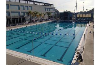 (Photograph: Courtesy Santa Monica Swim Center)