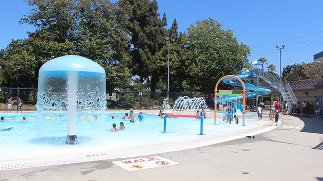 Pools For Kids best swimming pools for kids in the los angeles area