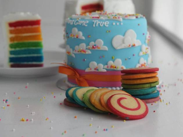 Bisou Cake Shop