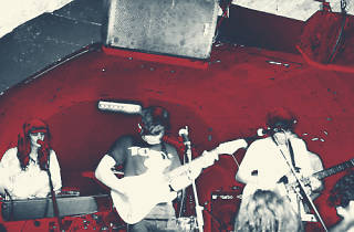 Humanist S.K Festival | Girl Band + Dame Blanche + Pain Dimension