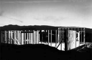 (Lewis Baltz, 'Reno Nevada', 1977 / © Lewis Baltz, courtesy Galerie Thomas Zander, Cologne)