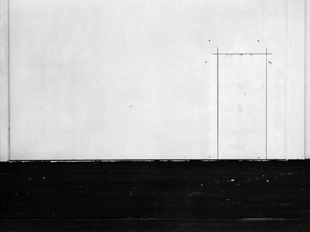 (Lewis Baltz, 'Mission Viejo', 1968, 'The Prototype Works' / © Lewis Baltz, courtesy Galerie Thomas Zander, Cologne)