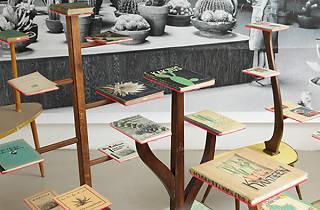 (Yann Sérandour, vue d'exposition / Courtesy de la galerie GB Agency)