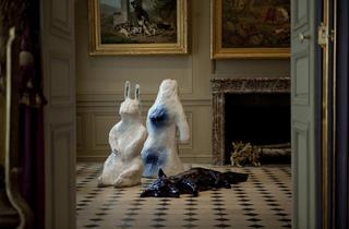 (Françoise Pétrovitch, 'Le Renard du Cheshire', 2007 / Courtesy Semiose Gallerie)