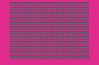 (Khaled Jarrar, 'The Battalion', 2011 / Courtesy galerie Polaris)