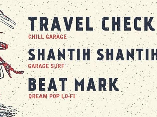 Humanist S.K Festival | Shantih Shantih + Travel Check + Beat Mark
