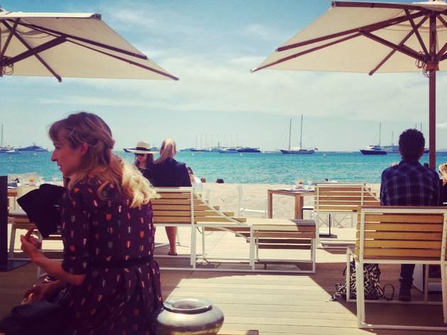 Le palmarès du 67e Festival de Cannes