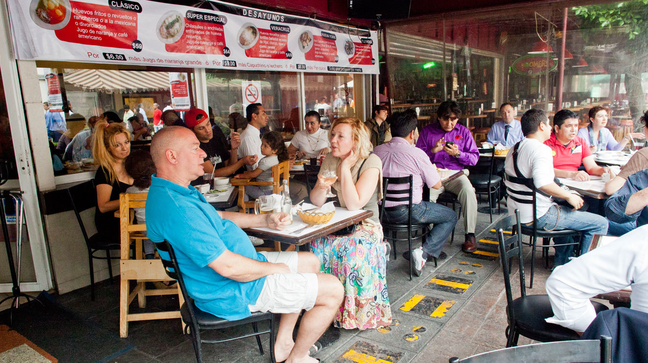 Café Ventura