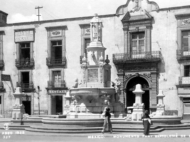 (Foto: Cortesía Kilómetro Cero / Colección Carlos Villasana)
