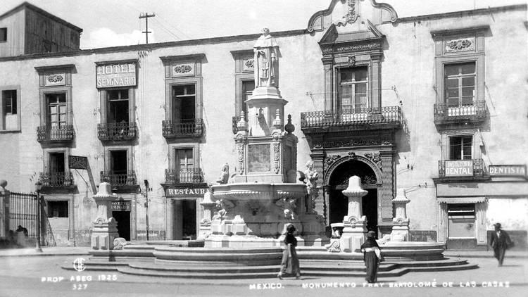 Foto: Cortesía Kilómetro Cero / Colección Carlos Villasana