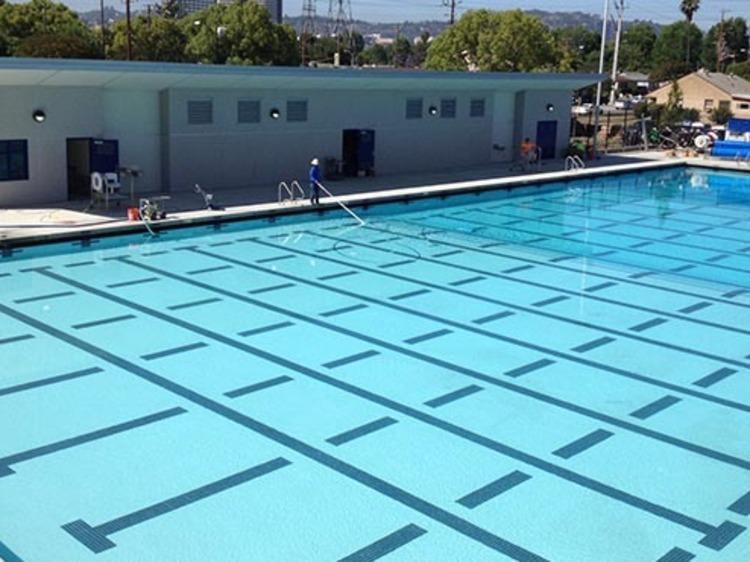 Verdugo Aquatic Facility