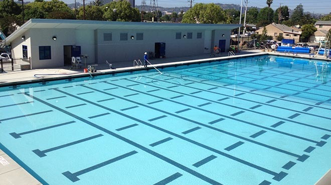 Verdugo Aquatic Facilites
