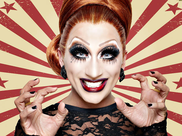 Bianca Del Rio interview: 'Americans are so lazy; the only thing we download is porn'