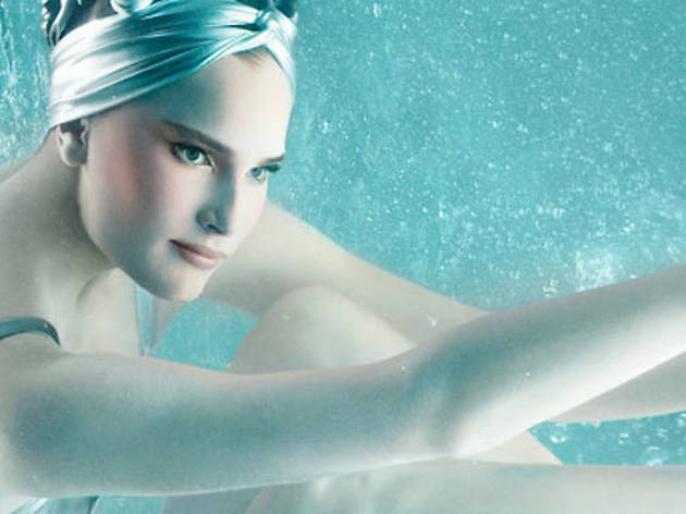 MAC Alluring Aquatic launch