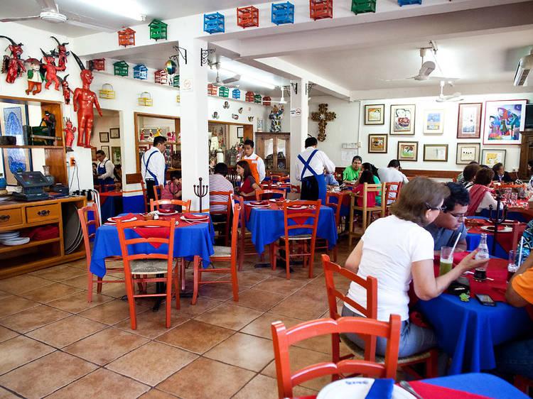 El Bajío (Azcapotzalco)