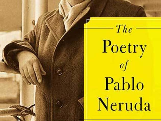 analysis of poetry by pablo neruda The poem poetry was introduced to the audience at the last part of the movie il postino - analysis of poetry by pablo neruda essay introduction based on the movie, the poem was written by mario ruoppolo, the main character of the story.