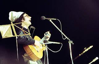 Canet Rock 1975-2014. L'exposició
