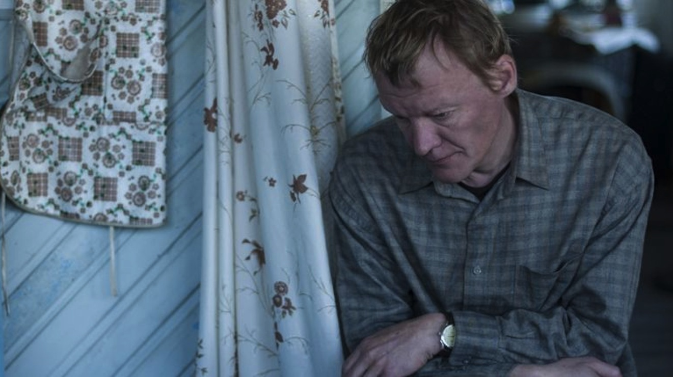 Leviathan Andreï Zviaguintsev