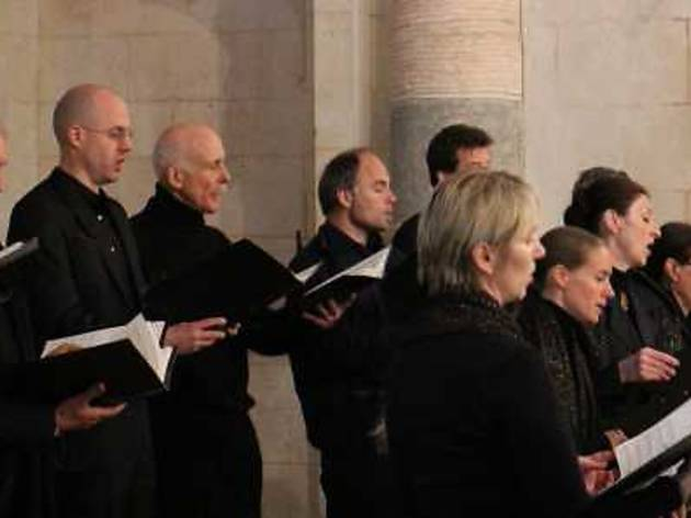 A Capella Chor Zürich