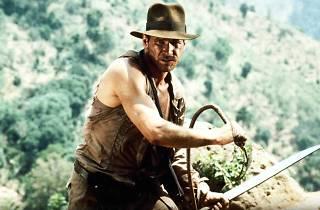 Phenomena: Triologia Indiana Jones
