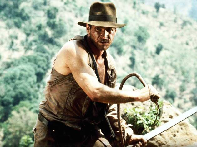 Phenomena: Triología Indiana Jones