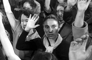 22a Mostra Internacional de Films de Dones de Barcelona: La sal de la tierra