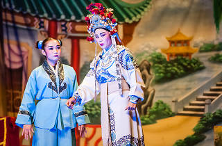 Musical Night of Cantonese Opera