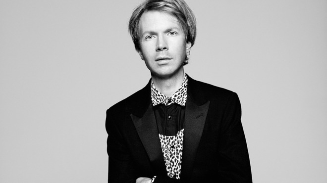 Morning Phase, de Beck
