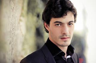 FAFF 2014: Gabriel Bianco – Classical guitar recital