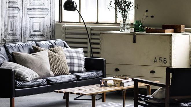 charme. Black Bedroom Furniture Sets. Home Design Ideas