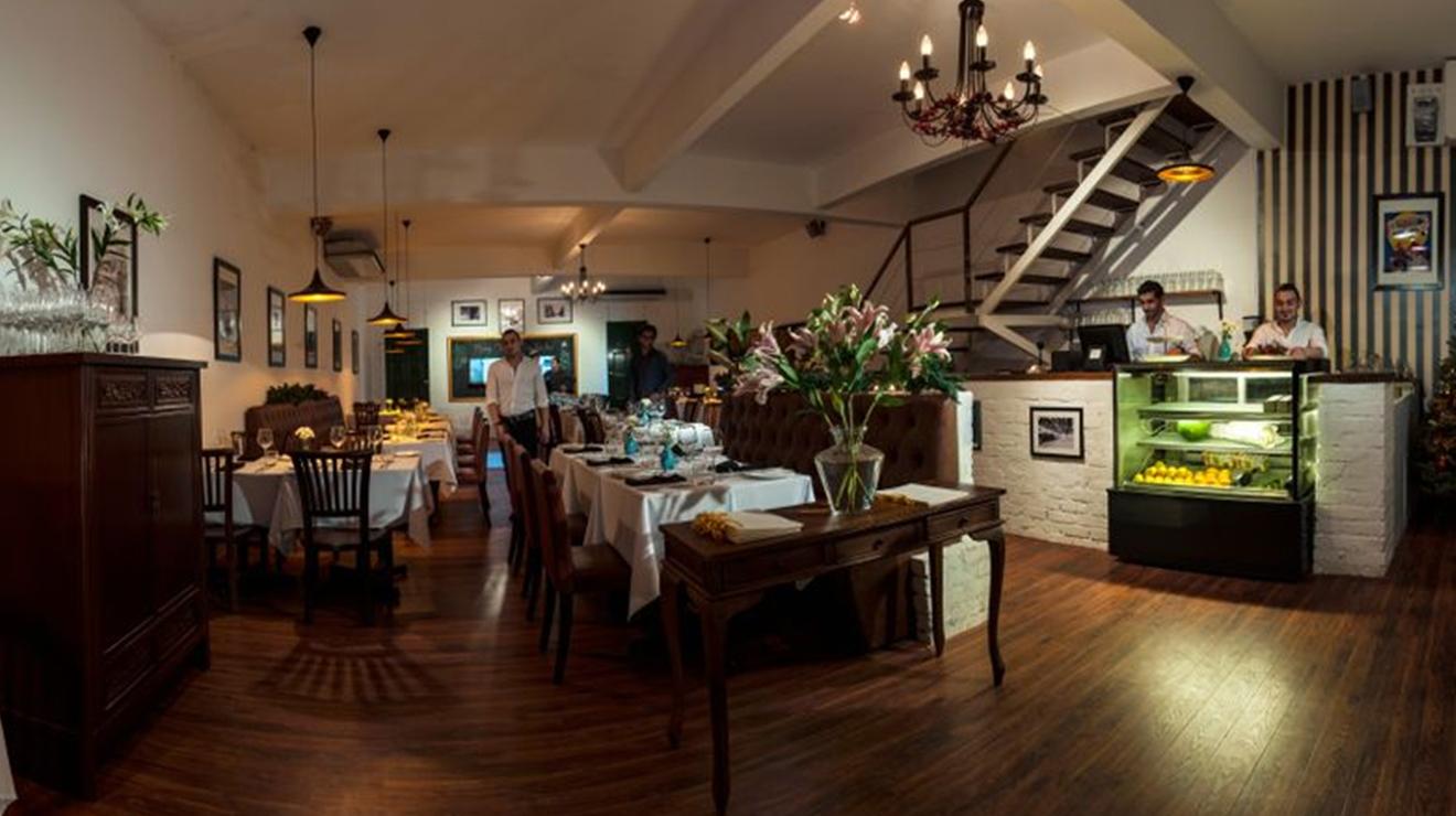 Ril's Steakhouse Bangsar