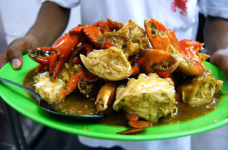 Restoran Fatty Crab