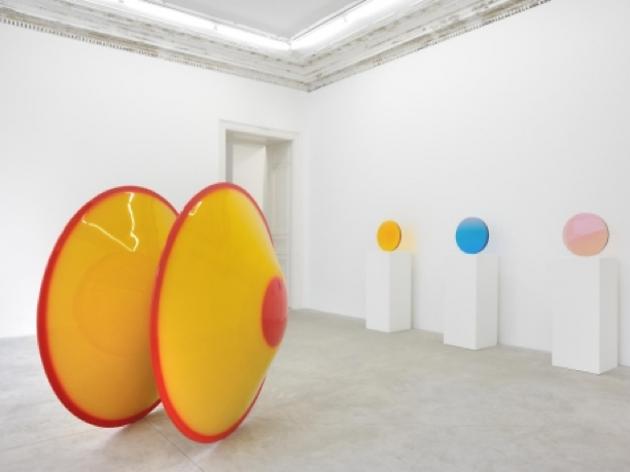 Galerie Almine Rech