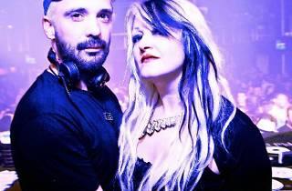 Somoslas: La pareja más deseada + Souver DJ + Chica B + Ferdiyei