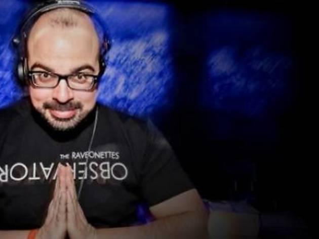 Maadraassoo + Bilbadino DJ