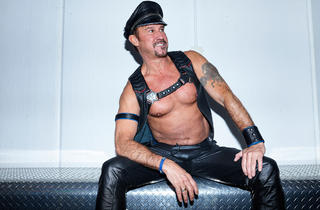 International Mr. Leather Weekend