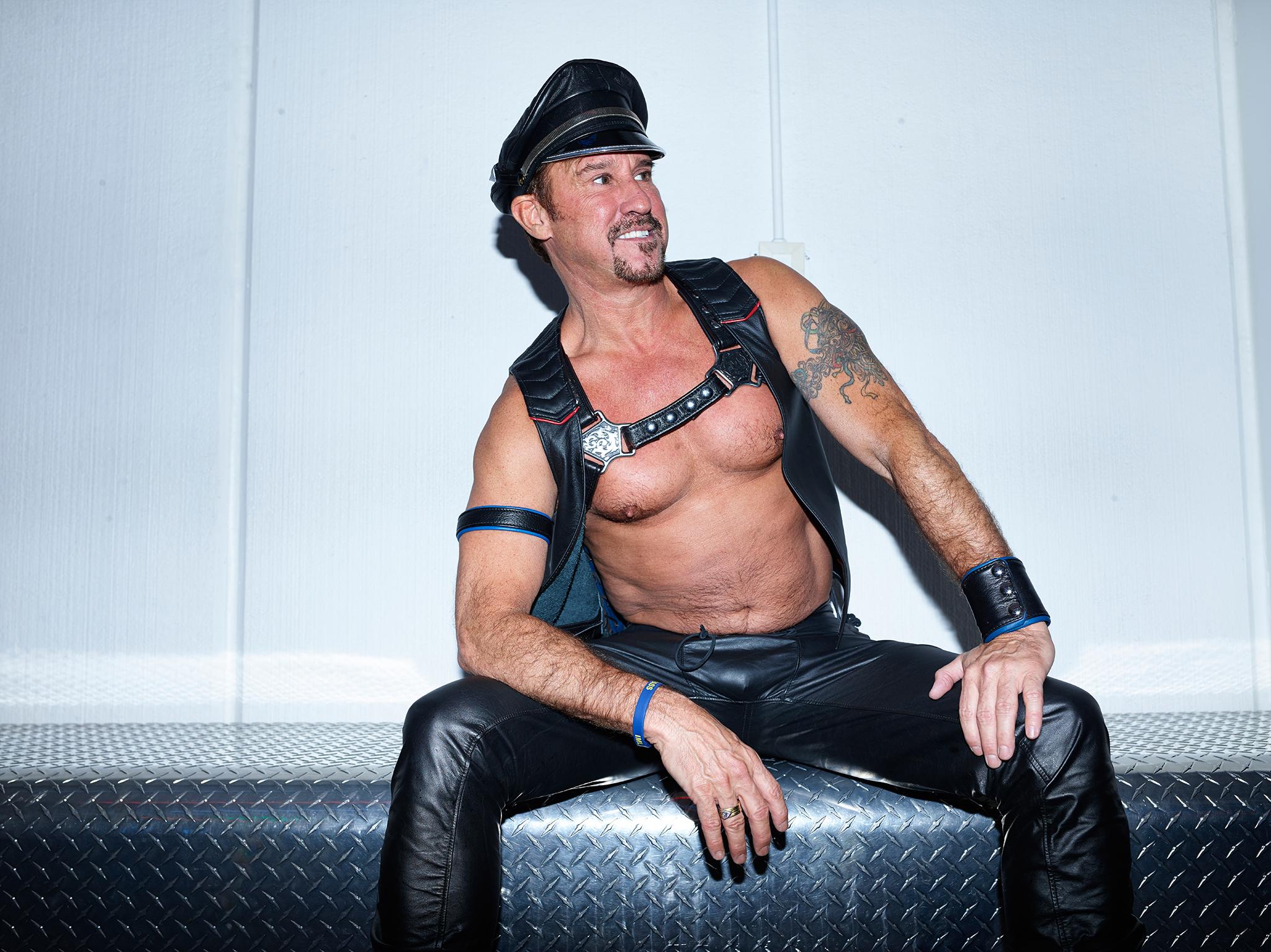 International Mr. Leather Weekend