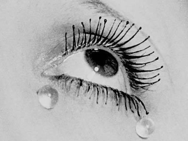 'Glass tears', 1932
