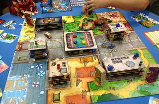 Boardgame Depot