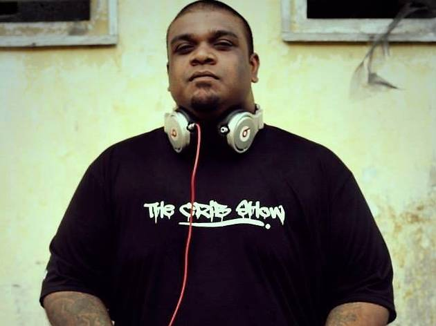 Sunday Funk with DJ Augie and DJ Nesh