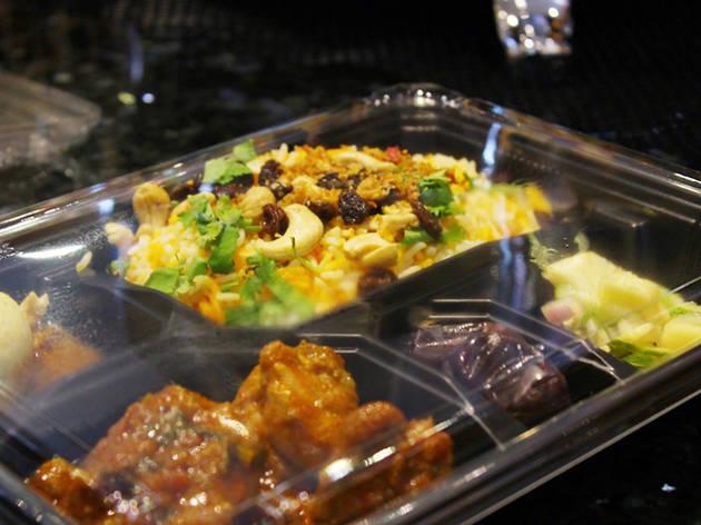Toastina Café & Bar Ramadhan special