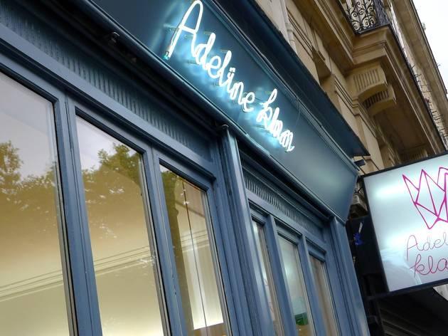 Adeline Klam (© EP / Time Out Paris)