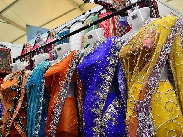 Global Indian Festival