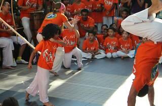 Ritmo do Brasil 2014 (Sunday Festival)