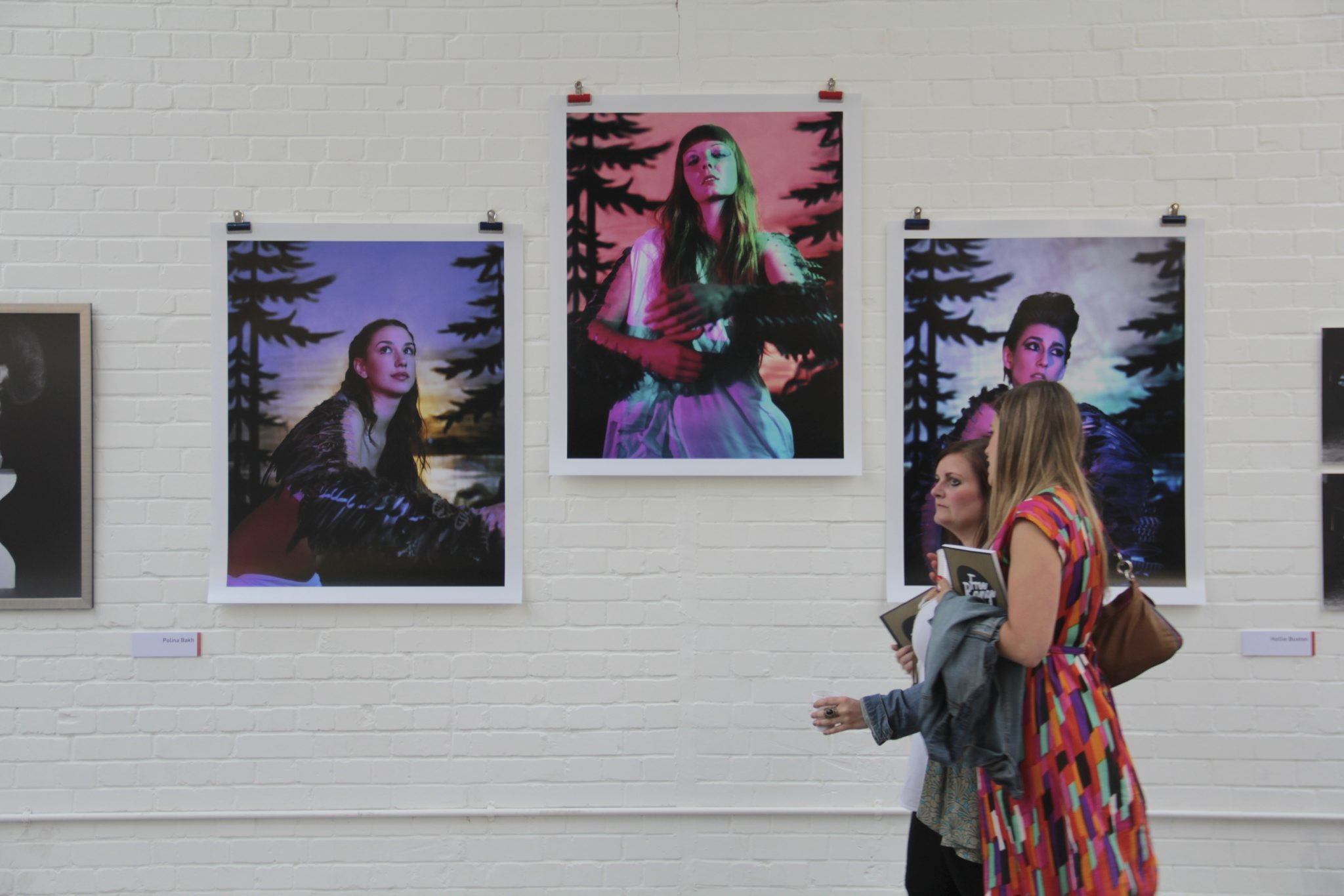London art college degree shows