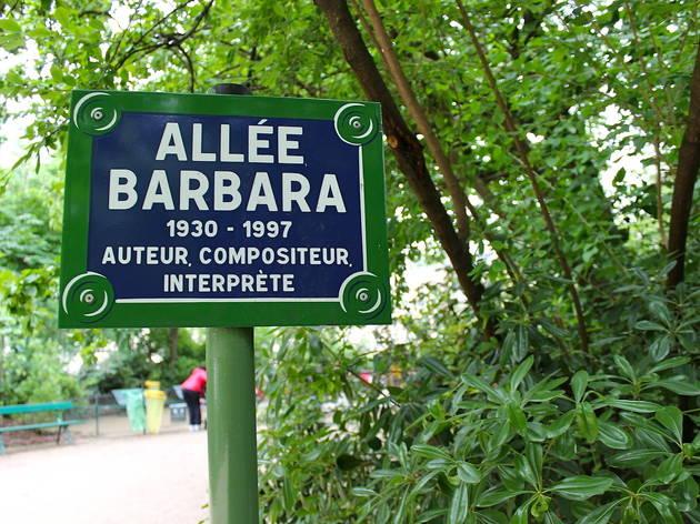 Square des Batignolles (© Céline Astorg)