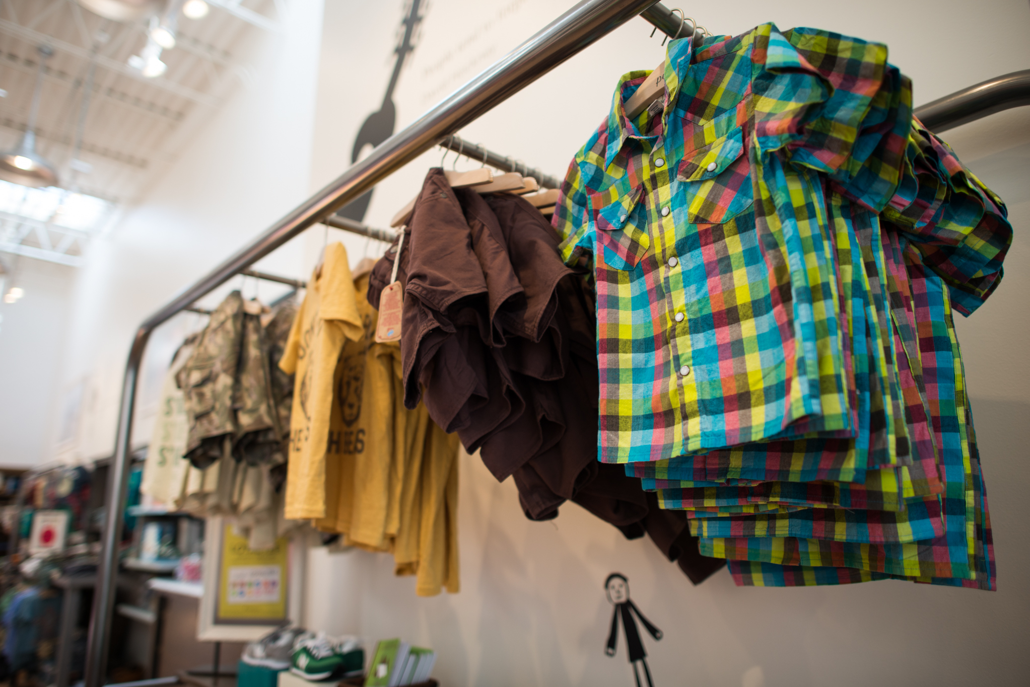 Best kids clothing stores to shop at in Chicago