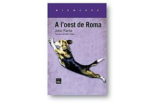 A l'oest de Roma