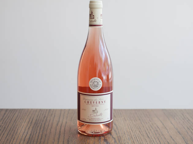 Rosé (Photograph: Martha Williams)